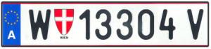 Австрийский номер