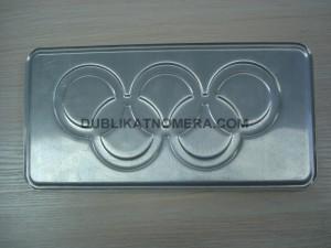 Номер олимпийские игры