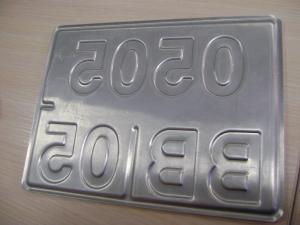 макет квадратного номера