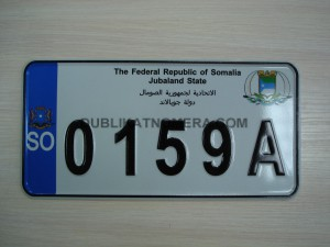 фото дубликата номера молдовы