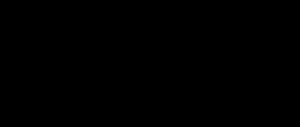 шрифт на номерах германия