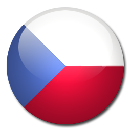 Чешский флаг маленький